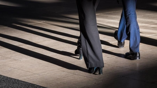 Law firms respond to pressure on gender pay gap