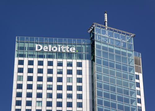 Deloitte entering the UK legal market