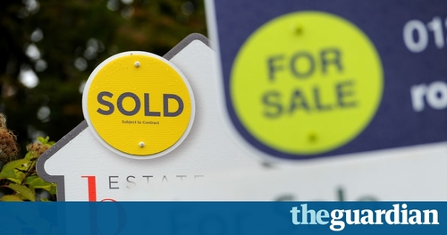 UK House Prices to Rise in 2018
