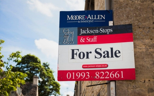 House Prices Slashed
