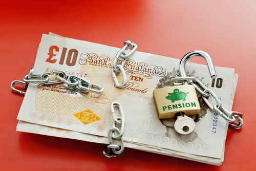 Have You Taken Advantage of Pension Freedoms?