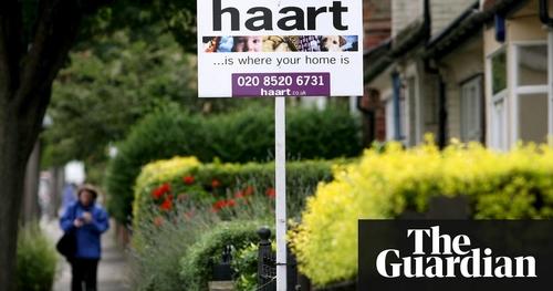 Mortgage Lending Falls