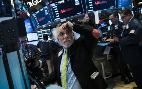 Does A Bear Market Beckon?
