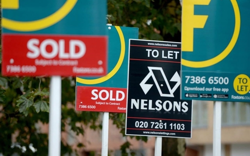 95% Mortgages Hit New Post Crisis High