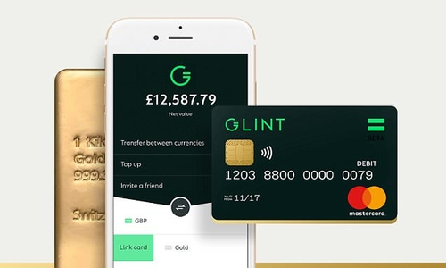 An App That's Good as Gold?