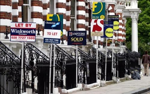 Burden Increases on Property Investors