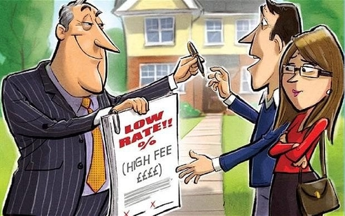 Mortgage Rate Rises - Which Provider Offers the Best Deal?