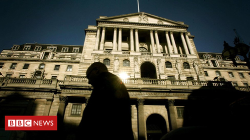 Will Interest Rates Rise Twice this Year?