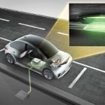 Continental Reveals New Wireless EV Charging System