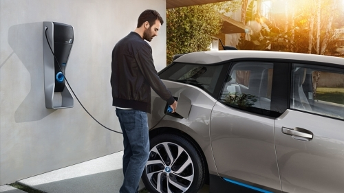 BMW and PG&E Prove Electric Vehicles Can Be a Valuable Grid Resource