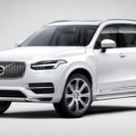 Volvo Electrifying All Models By 2019