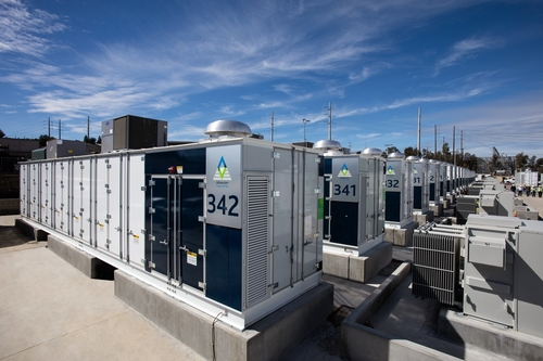 Siemens, AES form new energy storage joint venture Fluence