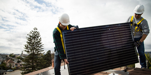 Renewable energy employs 9.8m people globally – IRENA