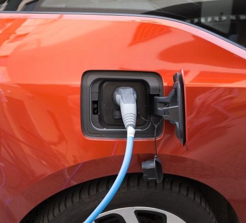 Kalifornien plant EV-Initiative