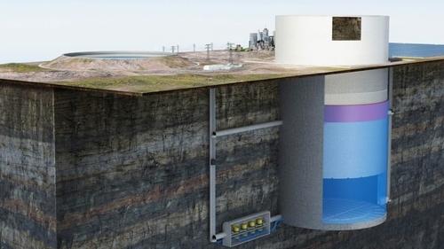 Gefällespeicherkraftwerk ohne Gefälle – wo liegen die Grenzen für erneuerbare Speichertechnologien?