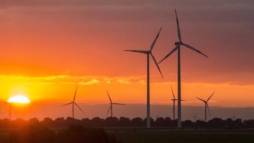 Deutschlands 43€ Milliarden Energiedeal um Innogy erhält Marktzustimmung