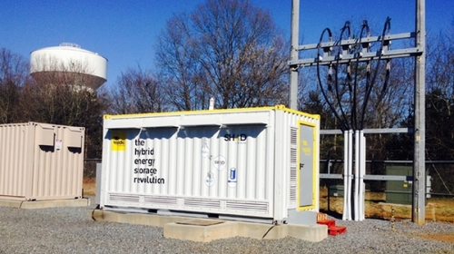 US installed 41.2MW of energy storage in Q2 2016