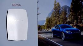 Erster Tesla – Großspeicher in Europa installiert