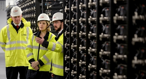 No terror for C&I users as RE and energy storage rewrite the rules
