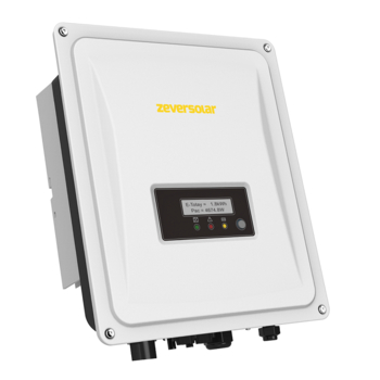 Solar Energy UK 2016: Zeversolar Showcases New Inverter for the Budget Segment
