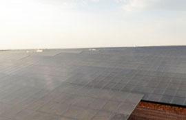 Belectric erhält Auftrag für PV-Großprojekt in Indien