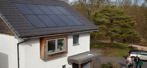 UK could be home to 24 million clean energy prosumers by 2050, says report