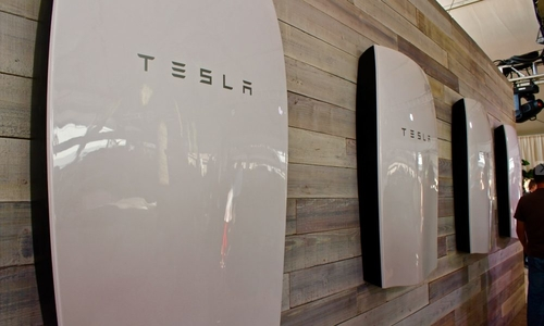 """Netherlands utility to use Tesla Powerwall to make a """"Virtual Power Plant"""""""
