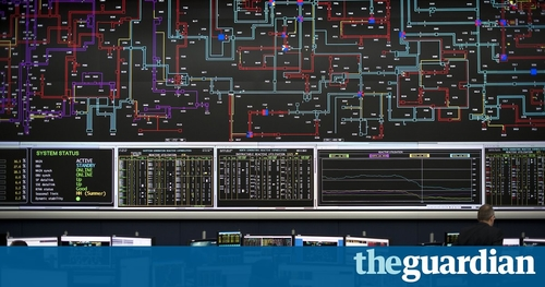 Innovation: An energy first as UK successfully transmits data via national electricity grid