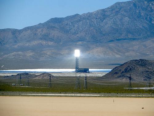 Kalifornien: 2 GW - Kraftwerk geplant