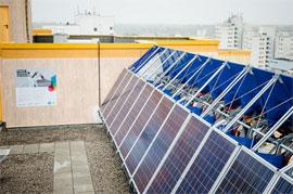 Deutschlandpremiere für Öko-Kraftwerk