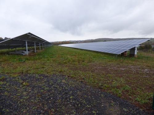 Großbritannien: Solar steht auf dem Stundenplan