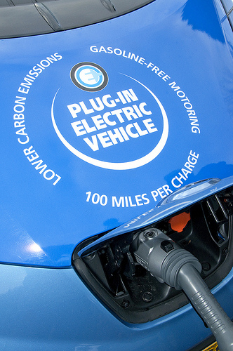 Cenex launches three-city vehicle-to-grid technology trial