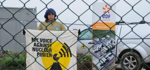 UK, France should put citizen solar ahead of nuclear, says former EDF chief