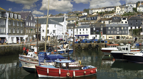 Centrica trials local energy market in Cornwall