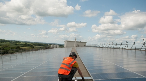 Major UK brands support solar over proposed business tax hike