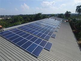 PV-Dachanlagen: Soventix erschließt Markt in der Dominikanischen Republik