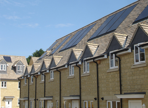 London boroughs tackle fuel poverty with solar and storage