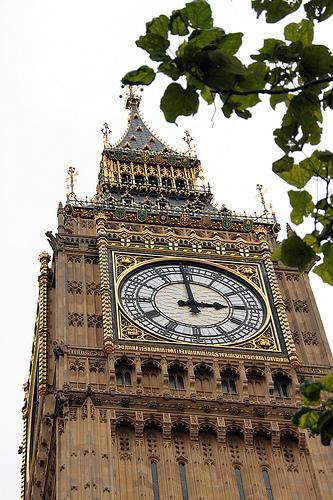 London stellt neues Energieprojekt vor