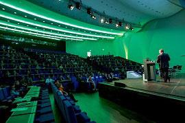 Energy Storage Europe: Internationale Energiespeicher-Märkte im Fokus