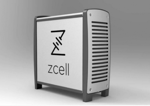 Can Flow Batteries Beat Lead-Acid in Asia's Telecom Market? Redflow Thinks So