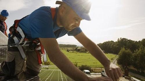 Nevada's roof top Solar bekommt zweite Chance