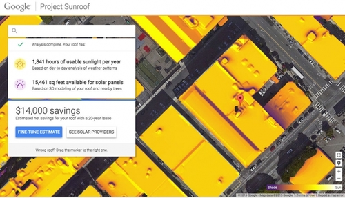 E.ON partners Google to help push European solar ambitions