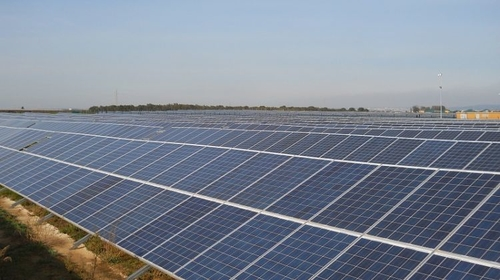 India to add nearly 10GW solar in 2017