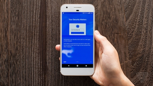 How to make the most of two-factor authentication