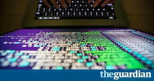 Petya ransomware attack strikes European companies