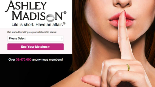 Ashley Madison gives an out - Fake Accounts?