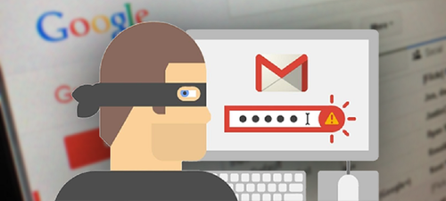 A new trick to hack and control your Gmail accounts
