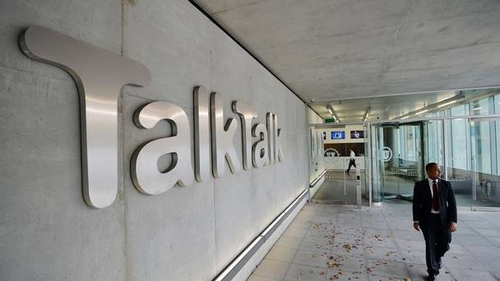 TalkTalk still reeling from their Breach in 2015