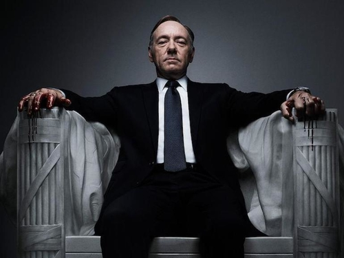 'House of Cards' literary agent exposes gigabytes of sensitive client files