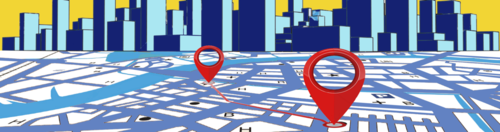 Could location based Apps put your physical security at risk?